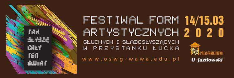 IV Festiwal Form Artystycznych