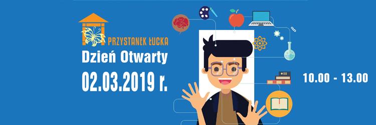 Dzień Otwarty w OSWG - 2 marca 2019